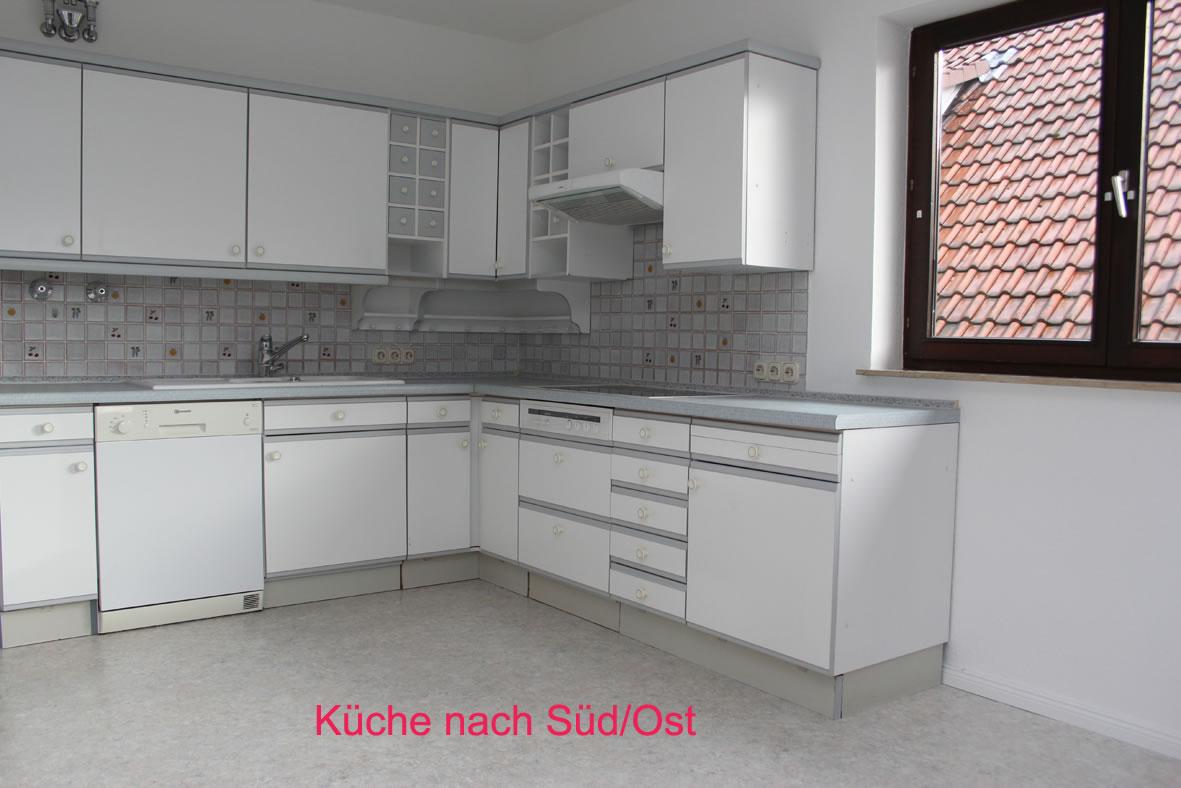 beautiful 6 qm k che einrichten gallery home design. Black Bedroom Furniture Sets. Home Design Ideas